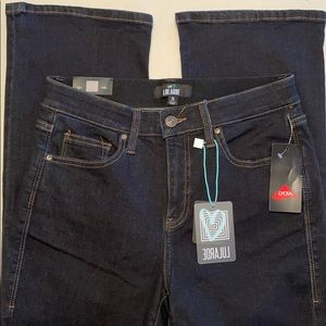 LuLaRoe 28 Essential Skinny Boot cut Jeans